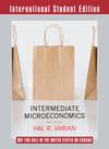 image of Intermediate Microeconomics: A Modern Approach