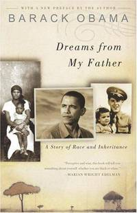 image of Dreams from My Father: A Story of Race and Inheritance