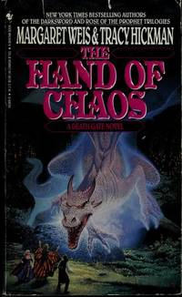 HAND OF CHAOS, THE (The Death Gate Cycle, V. 5)