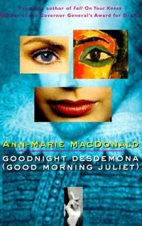 image of Goodnight Desdemona (Good Morning Juliet)
