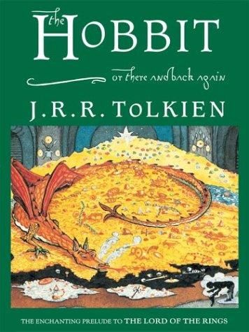 "a book report on the hobbit by j r r tolkien A good case can be made that the hobbit is a better and more satisfying   three-part adaptation of ""the hobbit,"" i revisited j r r tolkien's 1937 novel,  "" the hobbit""'s plot couldn't be simpler: over the mountains and."