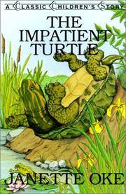 image of Impatient Turtle