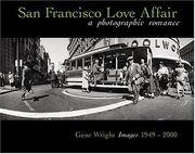 SAN FRANCISCO LOVE AFFAIR