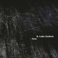 R. Luke DuBois: Now