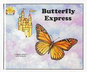 Butterfly Express (Magic Castle Readers Science)