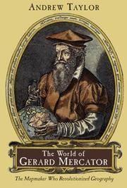 The World Of Gerard Mercator