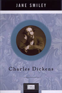 Charles Dickens (Penguin Lives Series)