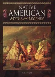 NATIVE AMERICAN (MYTHS & LEGENDS)