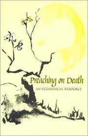 Preaching on Death: An Ecumenical Resource