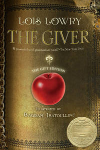 image of The Giver (illustrated; gift edition)
