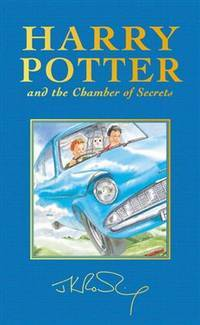 image of Harry Potter and the Chamber of Secrets (Special Edition)