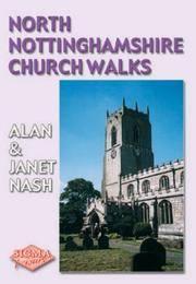 North Nottinghamshire Church Walks