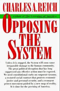 Opposing the System-