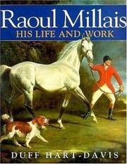 Raoul Millais : His Life and Work