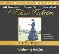 image of Wuthering Heights (The Classic Collection)