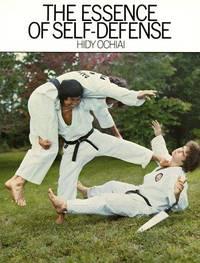 The Essence Of Self-Defense