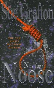 N Is For Noose (A Kinsey Millhone Mystery)