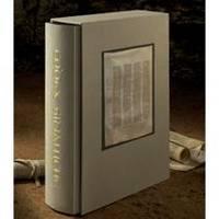 Codex Sinaiticus: Facsimile Edition