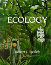 RICKLEFS:ECOLOGY RICKLEFS: ECOLOGY (German Edition)