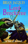 image of LORD BROCKTREE (REDWALL)