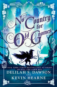 No Country for Old Gnomes  The Tales of Pell