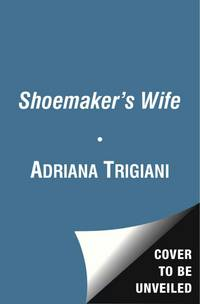 image of The Shoemaker's Wife