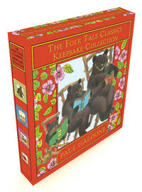 image of The Folk Tale Classics Keepsake Collection: The Little Red Hen, the Town Mouse and the Country Mouse, Three Little Kittens, the Three Bears
