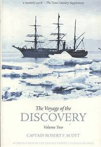 image of Voyage Of The Discovery - Volume 2