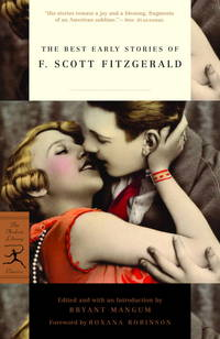 image of The Best Early Stories of F. Scott Fitzgerald