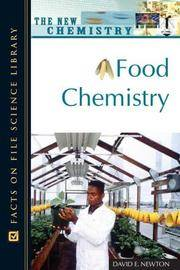 Food Chemistry (Facts on File Science Dictionary) by Newton, PH D David E - 2007