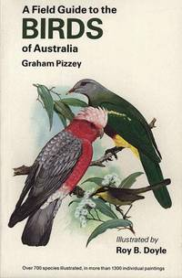 image of A Field Guide to the Birds of Australia.