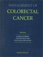 MANAGEMENT OF COLORECTAL CANCER