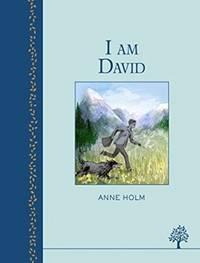 image of I Am David