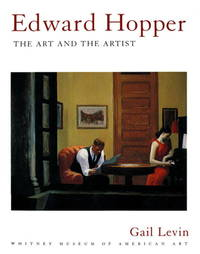 image of Edward Hopper: The Art and The Artist � The Art and the Artist