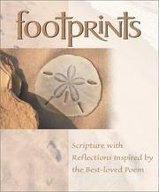 image of Footprints Hb Running Press