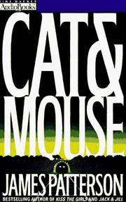 image of Cat and Mouse (Alex Cross Novels)