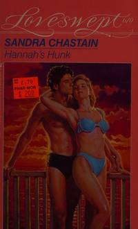 HANNAH'S HUNK (Loveswept, 610)