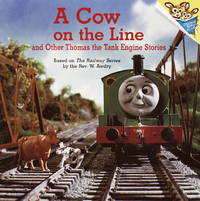 A Cow on the Line and Other Thomas the Tank Engine Stories (Pictureback(R))