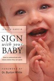 Sign With Your Baby