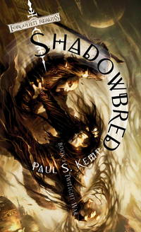 Shadowbred (Forgotten Realms, The Twilight War, Book 1)
