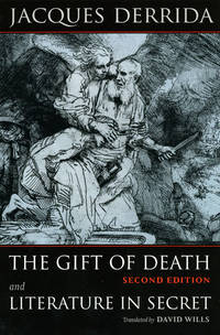 The Gift Of Death Second Edition  Literature In Secret