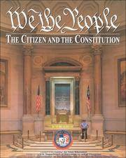 We the People...the Citizen and the Constitution