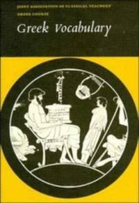 image of Reading Greek: Greek Vocabulary