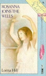 Rosanna Joins the Wells
