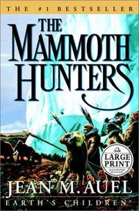 image of The Mammoth Hunters (Earth's Children)