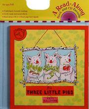 image of The Three Little Pigs Book_CD (Read Along Book_CD)