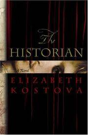 image of The Historian: A Novel