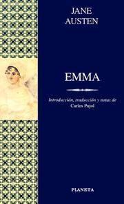 image of Emma (Clasicos Universales Planeta) (Spanish Edition)