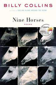image of Nine Horses: Poems (Today Show Book Club #10)