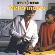 Quiero ser Veterinario (Spanish Edition)